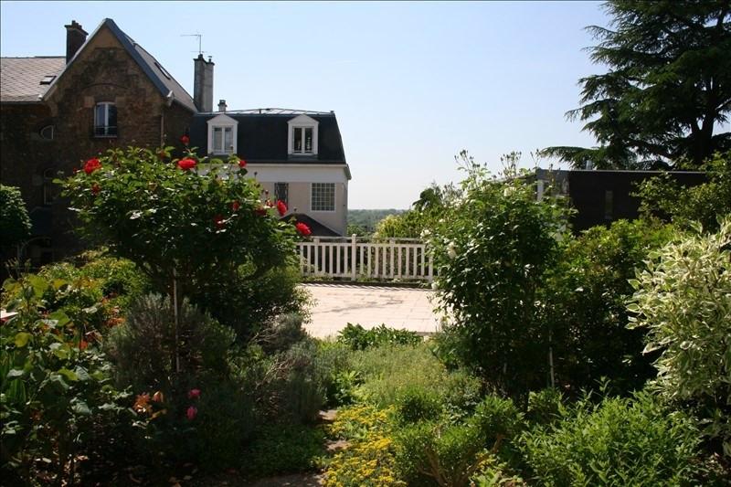Vente de prestige maison / villa Saint-cloud 1495000€ - Photo 8