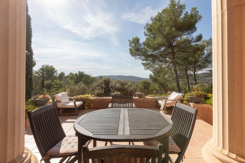 Immobile residenziali di prestigio casa Le tholonet 1360000€ - Fotografia 15