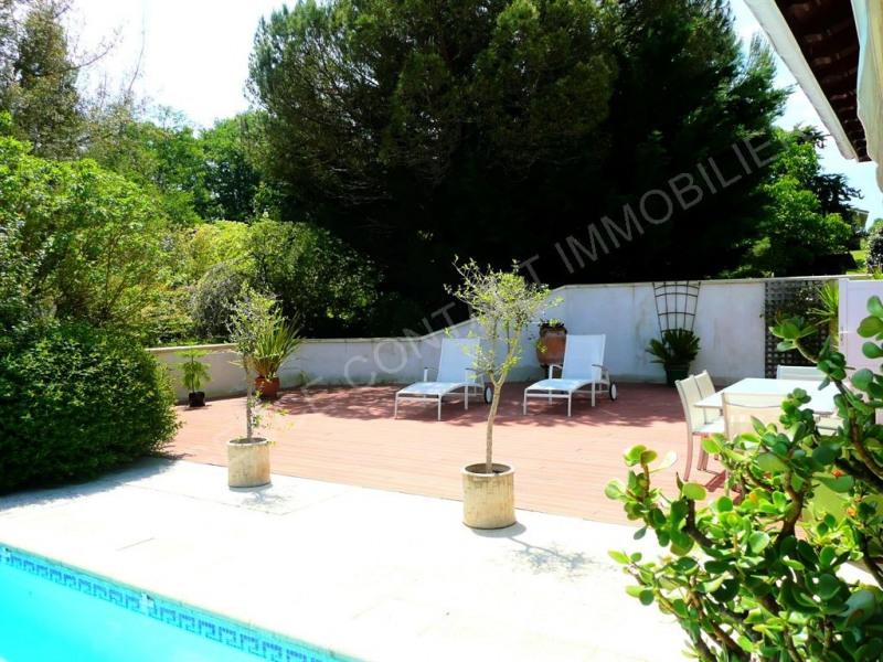 Vente maison / villa Mont de marsan 299000€ - Photo 4