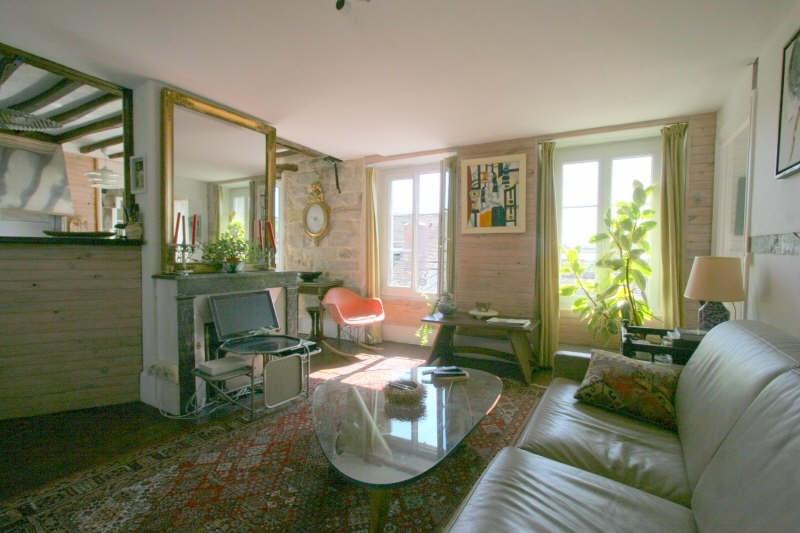 Sale apartment Fontainebleau 239000€ - Picture 2