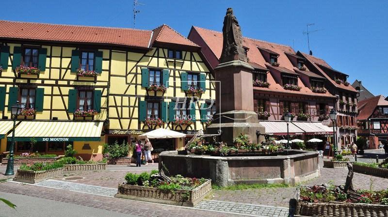 Sale apartment Molsheim 177800€ - Picture 18