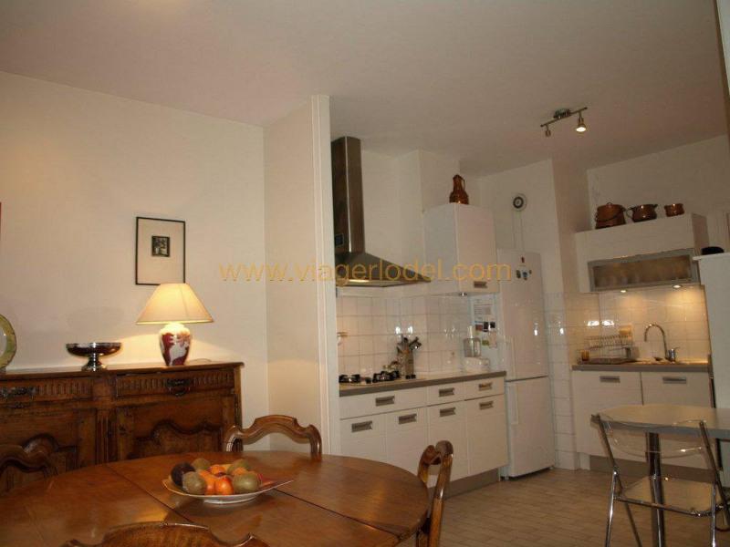 Lijfrente  appartement Lyon 3ème 109000€ - Foto 3