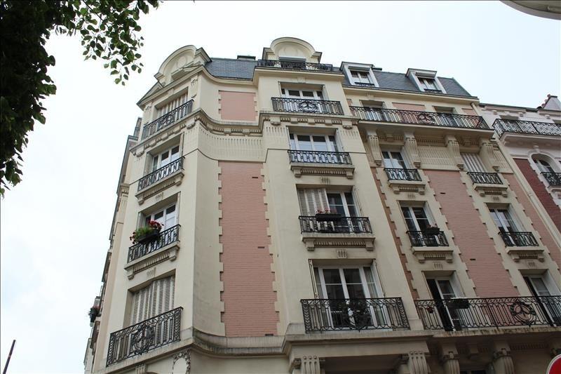 Sale apartment Asnieres sur seine 750000€ - Picture 1