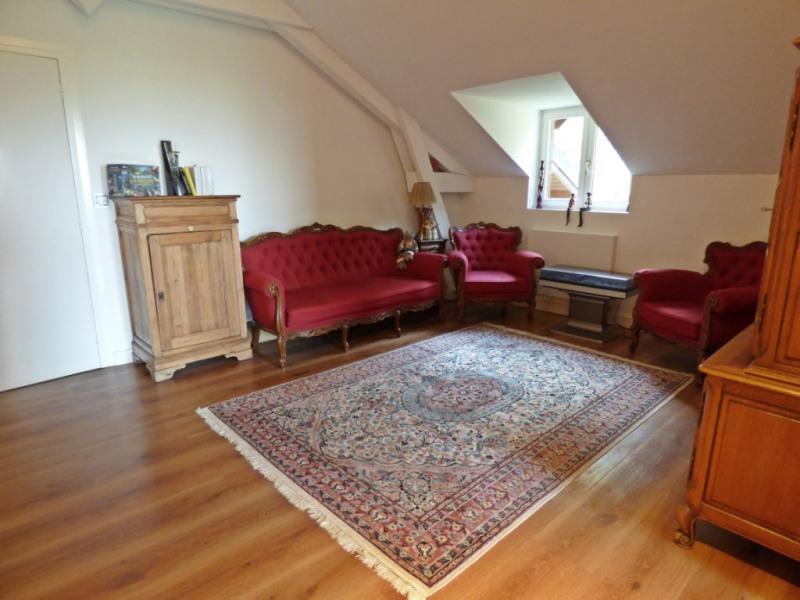 Vendita appartamento Viviers du lac 489000€ - Fotografia 11