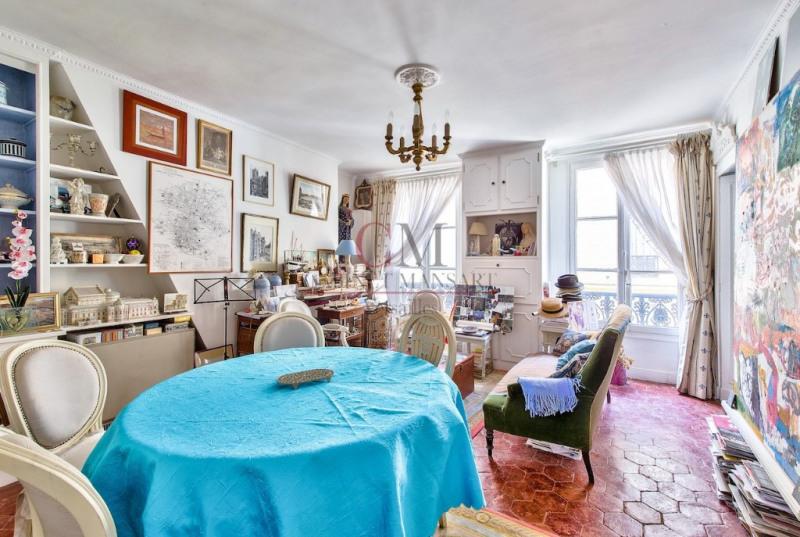 Verkoop  appartement Versailles 367500€ - Foto 1
