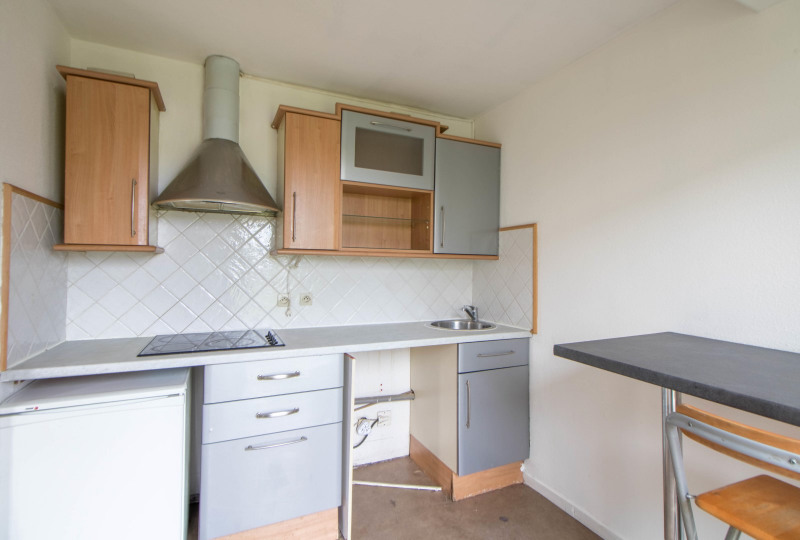Rental apartment Toulouse 565€ CC - Picture 2