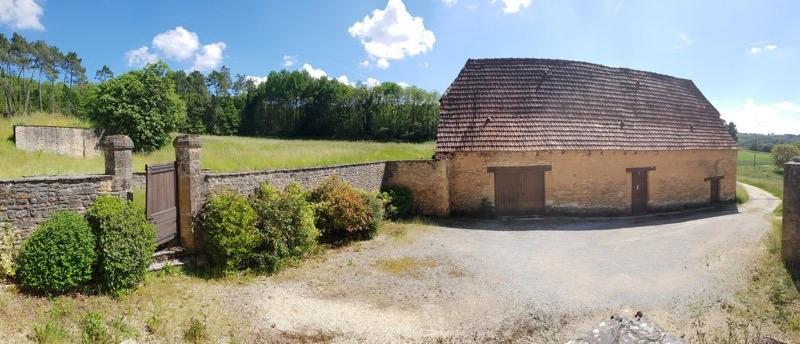 Sale house / villa Marcillac-saint-quentin 378000€ - Picture 4