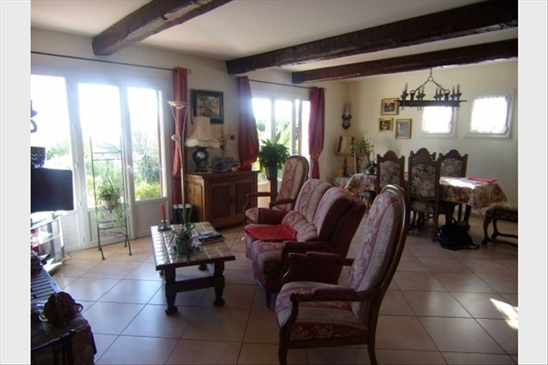 Sale house / villa Puget ville 535 000€ - Picture 2