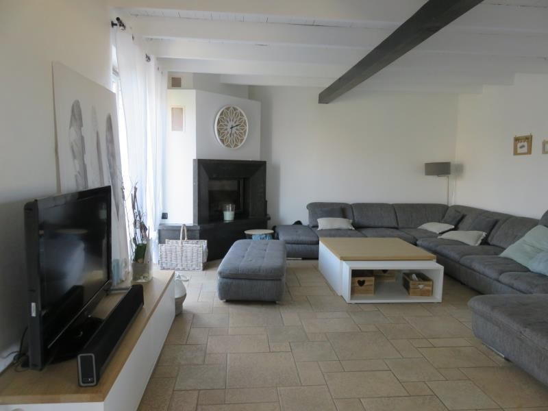 Sale house / villa St georges sur l aa 371 330€ - Picture 4
