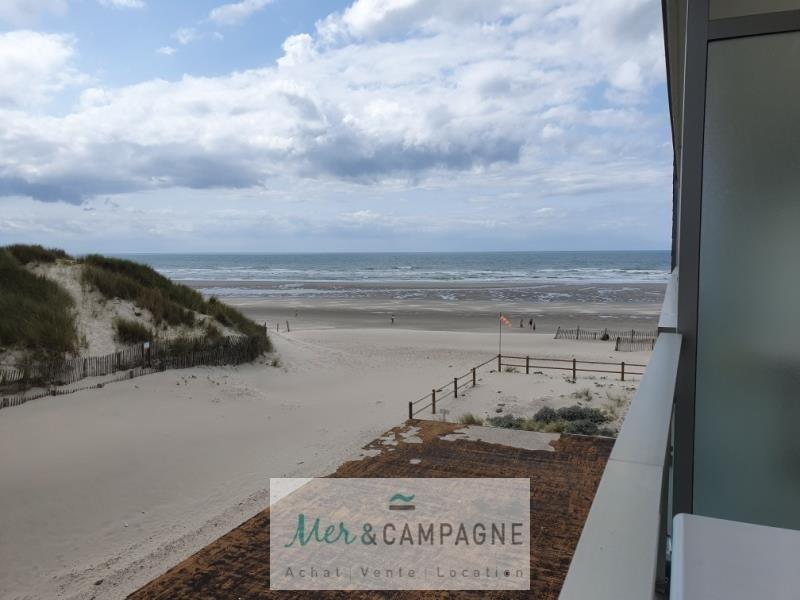 Vente appartement Fort mahon plage 214000€ - Photo 1