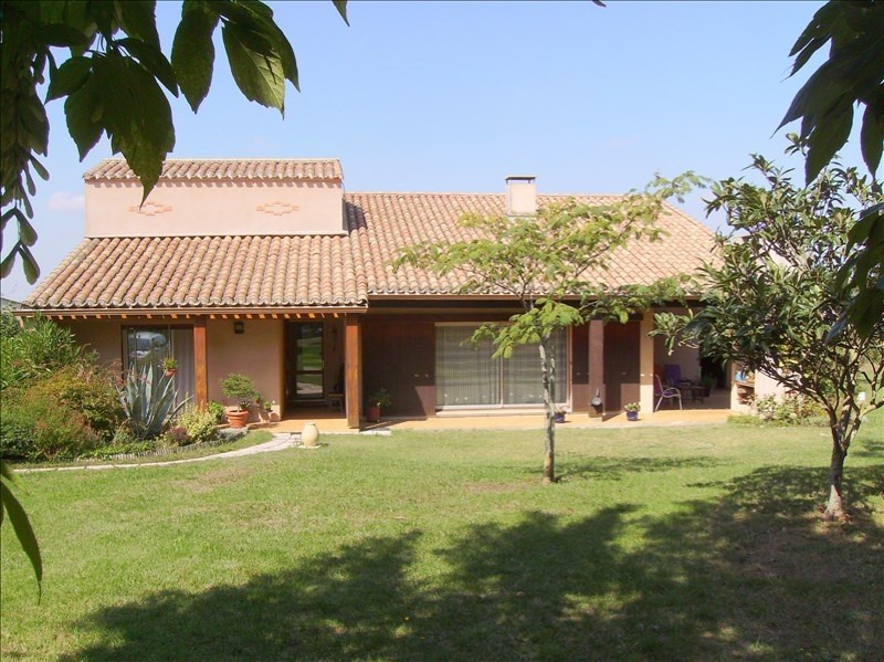 Sale house / villa Belveze du razes 339000€ - Picture 1