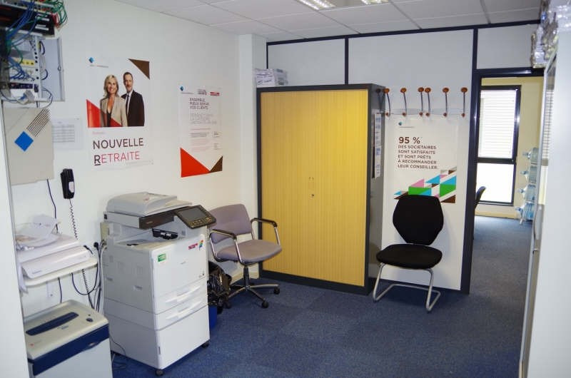 Location bureau Herouville st clair 704€ HT/HC - Photo 3