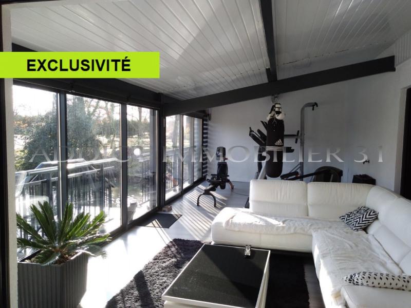 Vente maison / villa Lavaur 327600€ - Photo 6