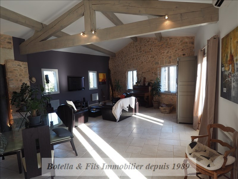 Vente de prestige maison / villa St martin d ardeche 690000€ - Photo 13