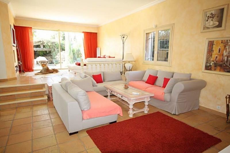 Vente de prestige maison / villa Juan-les-pins 1680000€ - Photo 2