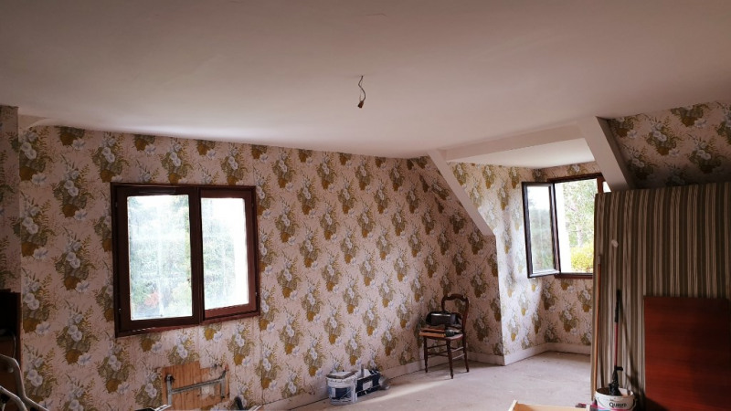 Vente maison / villa Montfort-l'amaury 630000€ - Photo 5