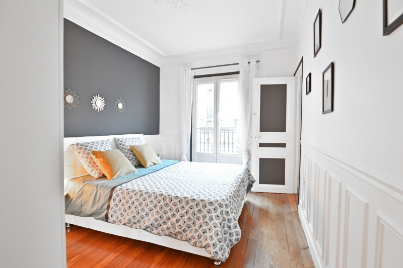 Sale apartment Paris 18ème 630 000€ - Picture 4
