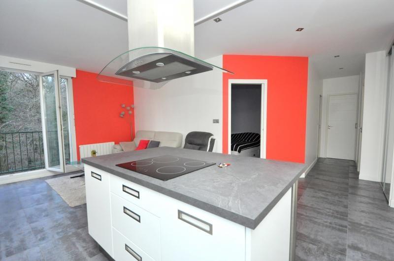 Vente appartement Forges les bains 195000€ - Photo 8