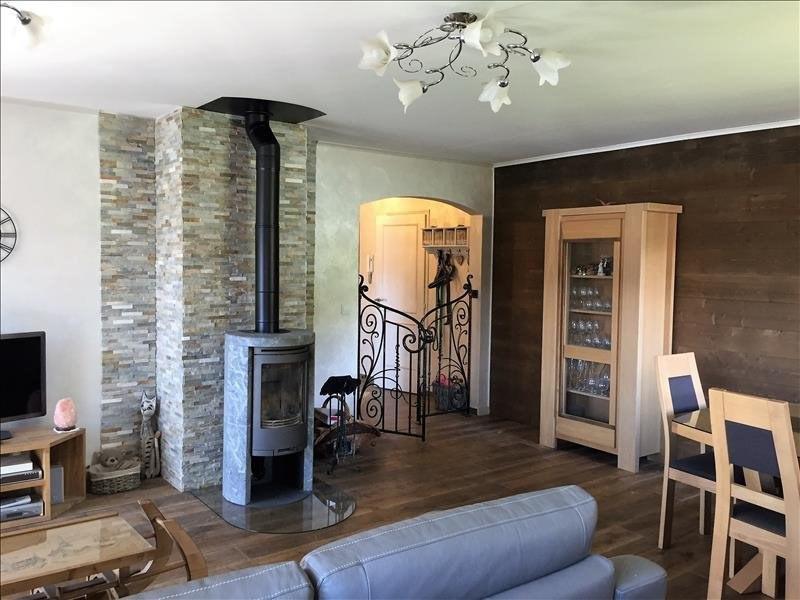 Sale apartment Bonne 388000€ - Picture 2