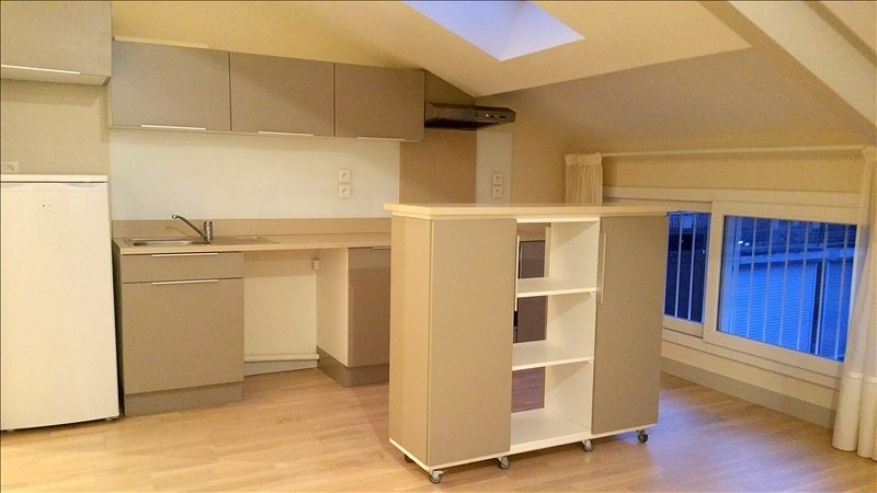 Investment property apartment Chantilly 285 000€ - Picture 5