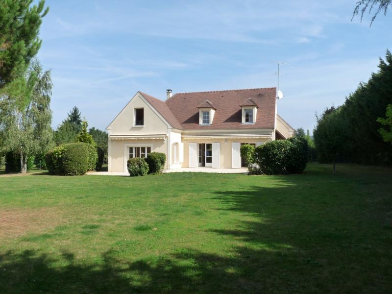 Sale house / villa Noisy-le-roi 1220000€ - Picture 2