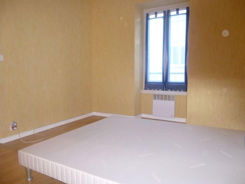 Rental apartment Brest 395€ CC - Picture 6
