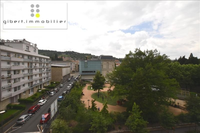 Vente appartement Le puy en velay 138 800€ - Photo 2