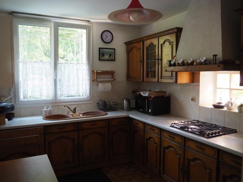 Verkoop  huis Cergy 399000€ - Foto 5
