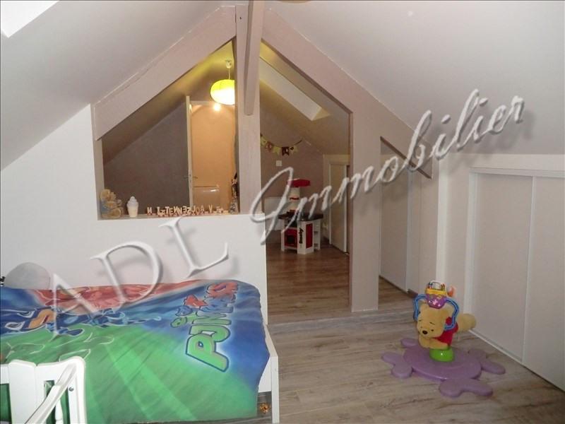 Sale apartment La chapelle secteur 210000€ - Picture 7