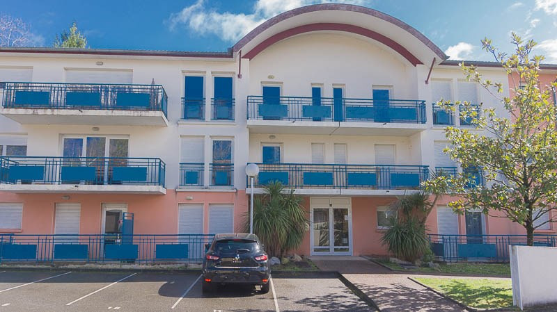 APPARTEMENT RENOVE PAU - 3 pièce(s) - 62.79 m2