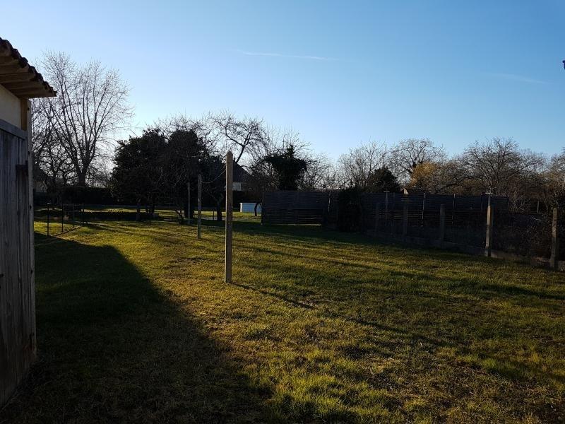Vente maison / villa Fourchambault 56000€ - Photo 4