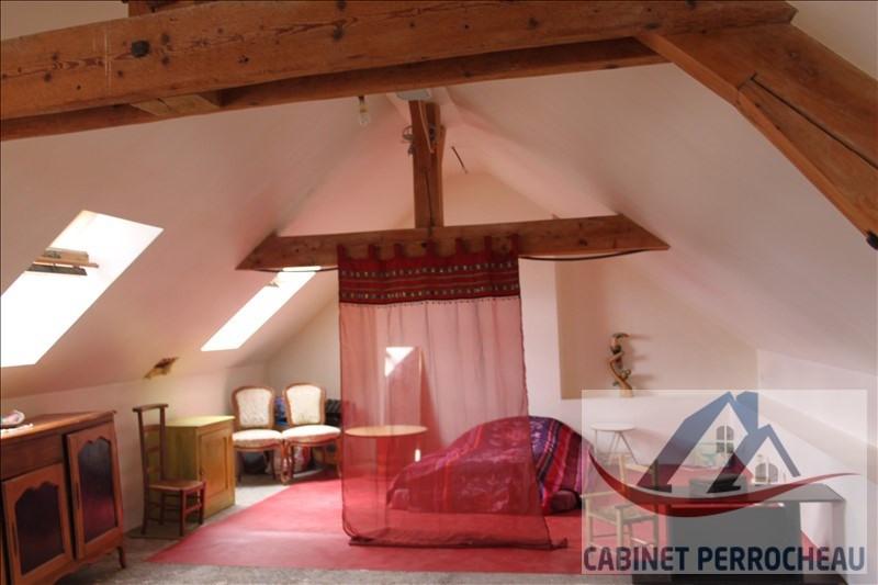 Vente maison / villa La chartre sur le loir 80000€ - Photo 5