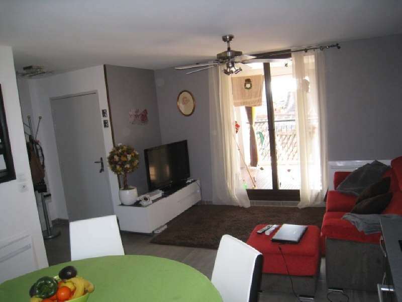 Location appartement Carcassonne 599€ CC - Photo 1