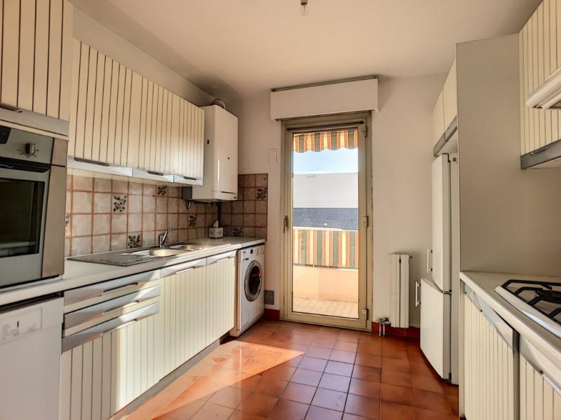 Sale apartment Saint laurent du var 349000€ - Picture 5