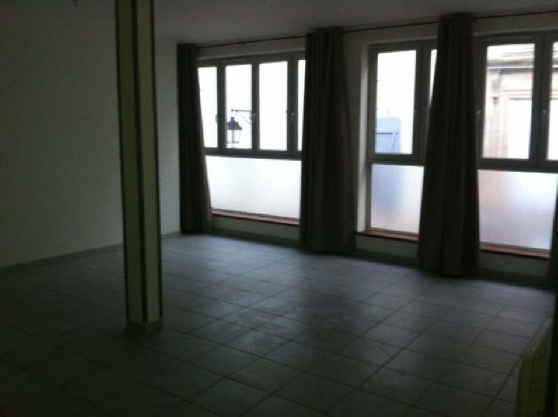 Location maison / villa St maixent l ecole 423€ CC - Photo 2