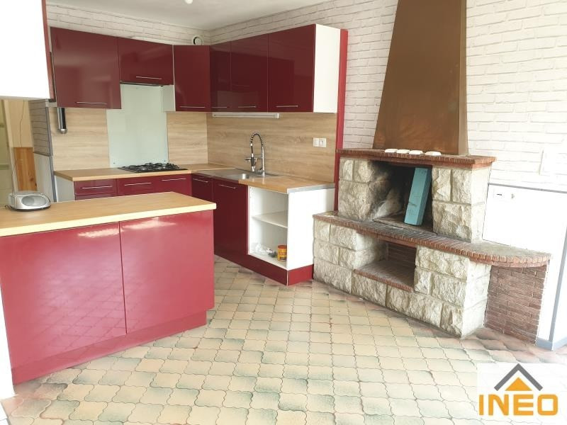 Vente maison / villa Montauban 203775€ - Photo 3