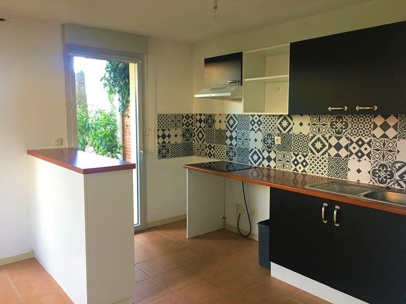 Rental apartment Pibrac 670€ CC - Picture 1