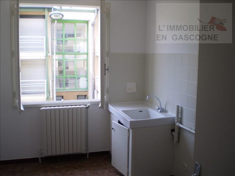 Affitto appartamento Auch 430€ CC - Fotografia 5