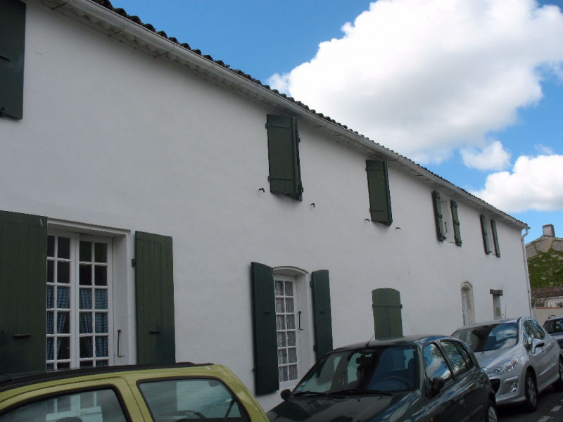 Vente maison / villa Mornac sur seudre 317000€ - Photo 2