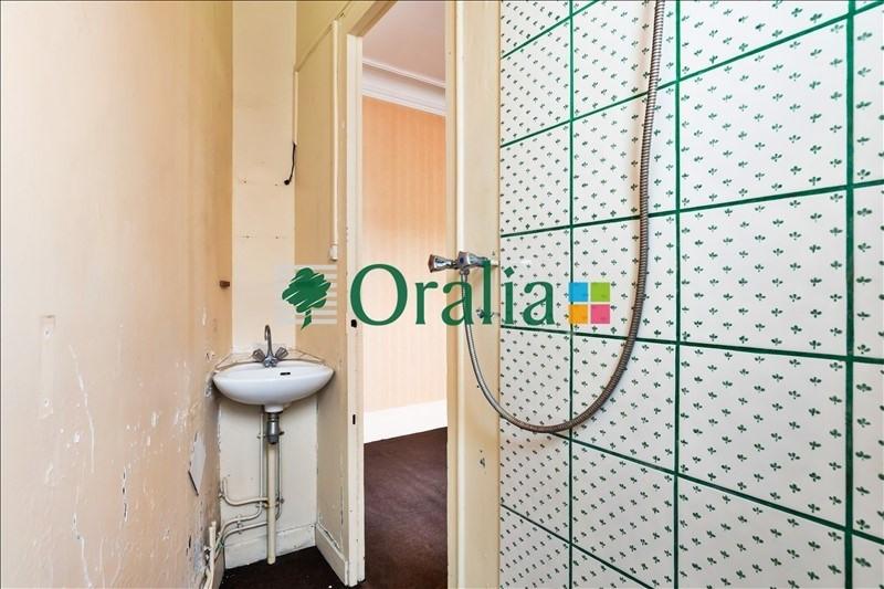 Vente appartement Paris 12ème 440000€ - Photo 7