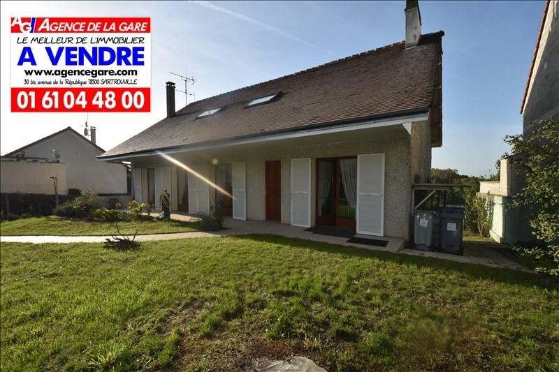 Vente maison / villa Sartrouville 464000€ - Photo 1