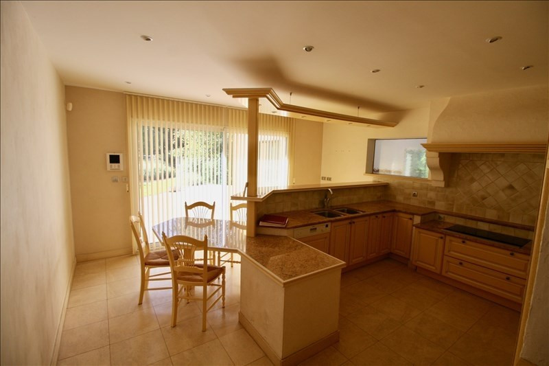 Vente de prestige maison / villa Conches en ouche 655000€ - Photo 3