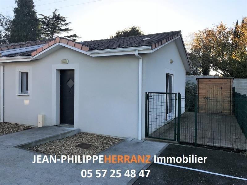 Sale house / villa St sulpice et cameyrac 141000€ - Picture 1