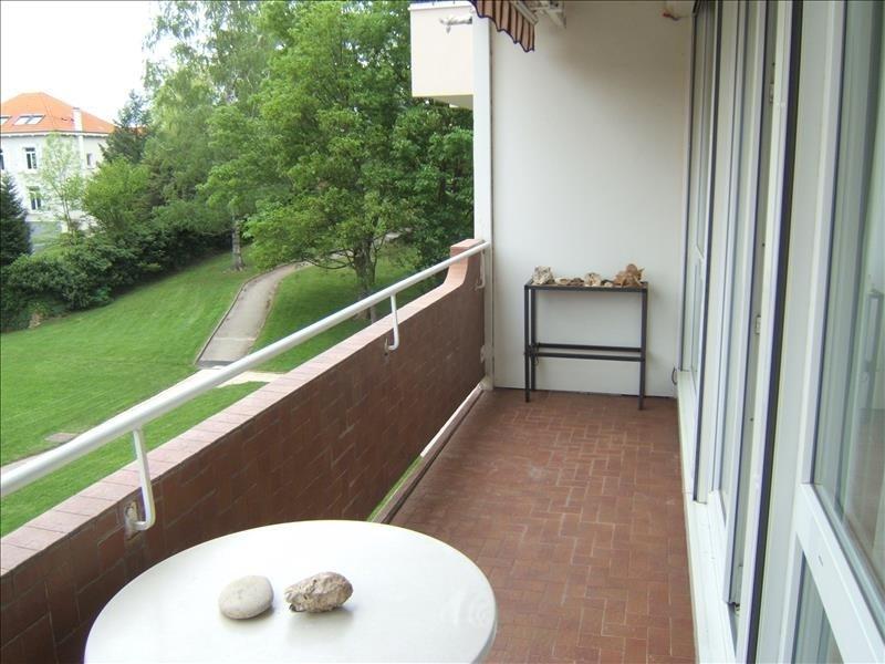 Sale apartment St etienne 72000€ - Picture 1