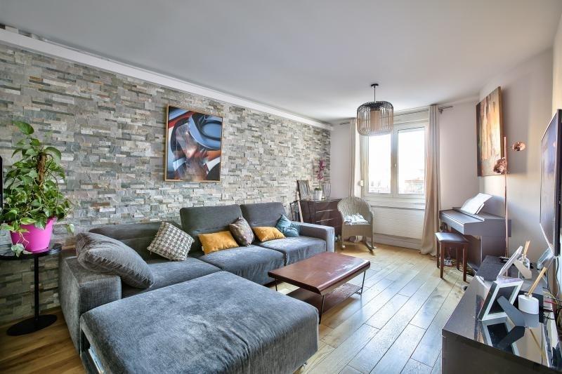 Vente appartement Paris 19ème 890000€ - Photo 3
