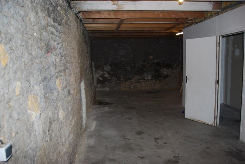 Venta  casa Marans 75000€ - Fotografía 5