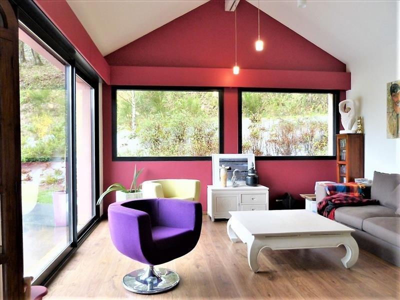Vente maison / villa Coupiac 369000€ - Photo 7