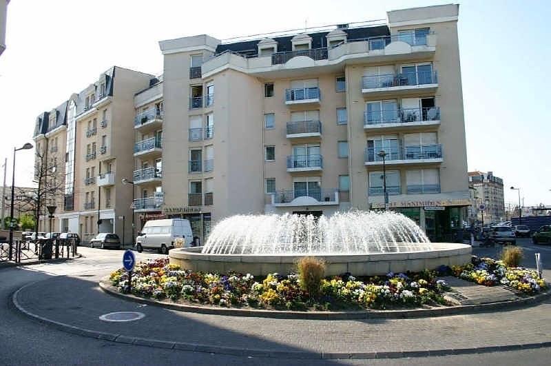 Sale apartment Houilles 239000€ - Picture 1