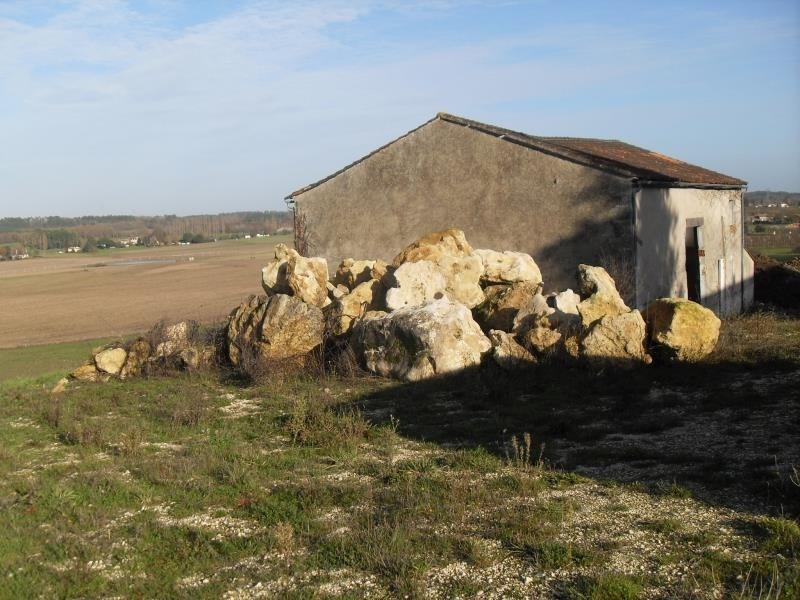 Vente maison / villa Carsac de gurson 50625€ - Photo 7