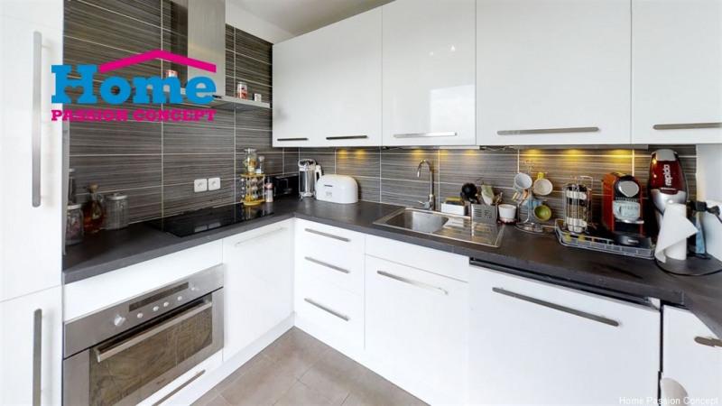 Sale apartment Nanterre 635000€ - Picture 3